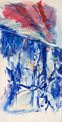 """""""Waldweg (Forest Path)"""", 1974"""