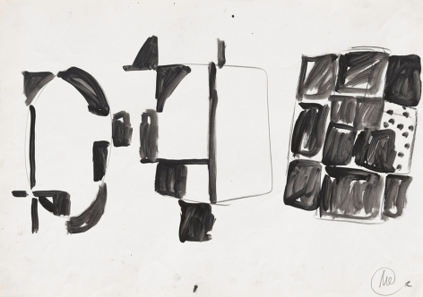 """Untitled"", ca. 1980"