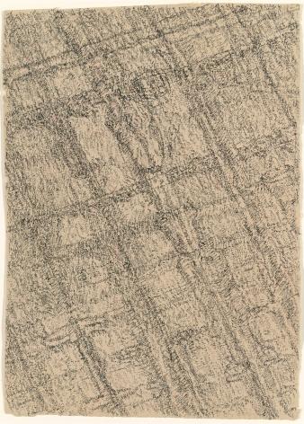 "Henri Michaux, ""Untitled (Mescaline Drawing)"", 1959"