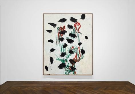 Georg Baselitz, 1977-1992, New York, 2017-2018, Installation Image 10