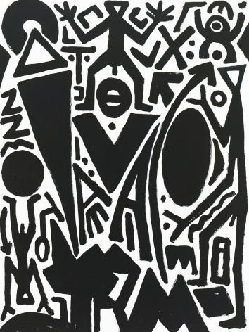 """""""Zwischen zwei Welten (Between Two Worlds)"""", 2011"""