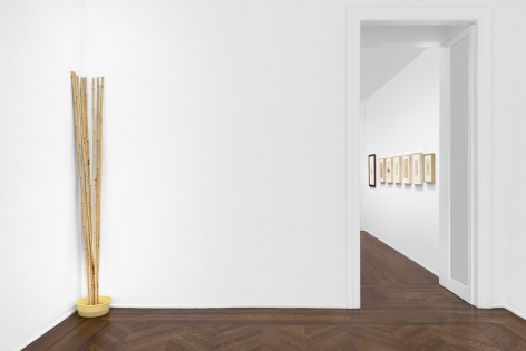 SIGMAR POLKE, Objects: Real and Imagined, 18 September - 16 November 2019 UPPER EAST SIDE, NEW YORK, Installation View 9