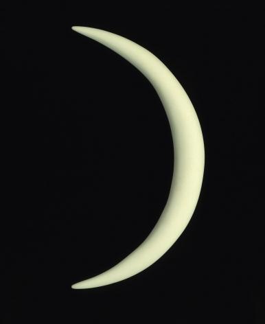 """""""Slit Moon"""", 1994"""