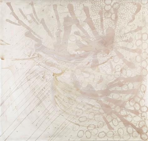 """Sigmar Polke """"Untitled"""", 1990"""