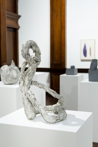 A.R. PENCK, Early Works, London, 2015, Installation Image 20