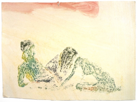 "Peter Doig ""Unitled"", 2003"