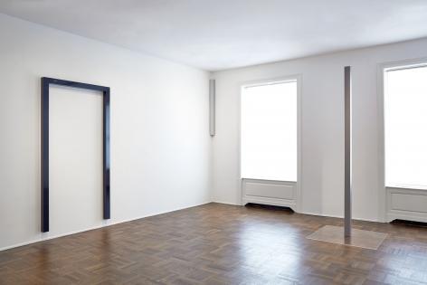 GIANNI PIACENTINO, WORKS 1965-2013, New York, 2015, Installation Image 3