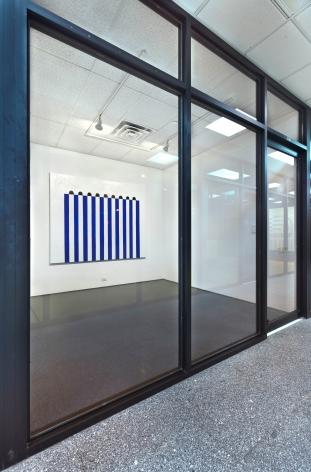 Raphaela Simon, Karo, Tramps and Michael Werner Gallery, 2017-2018, Installation Image 17