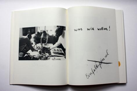 """""""Krater und Wolke Nr. 6"""", 1990"""
