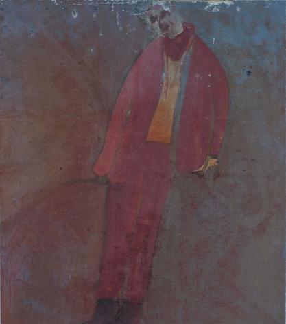 """Tim Breuer, """"Human Made"""", 2021"""