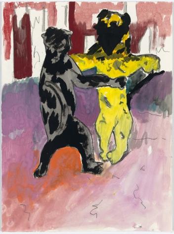 """Florian Krewer, """"Untitled"""", 2020"""