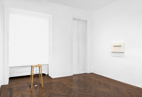SIGMAR POLKE, Objects: Real and Imagined, 18 September - 16 November 2019 UPPER EAST SIDE, NEW YORK, Installation View 11