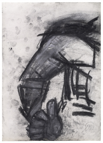 """Untitled (Hercules)"", 2010"