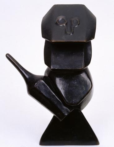 """Max Ernst """"Gai"""", 1935"""