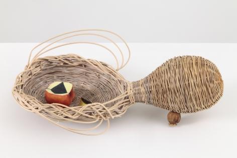 "Enrico David ""Resistenza Passiva (Passive Resistance)"", 2011"