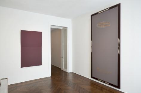 GIANNI PIACENTINO, WORKS 1965-2013, New York, 2015, Installation Image 5