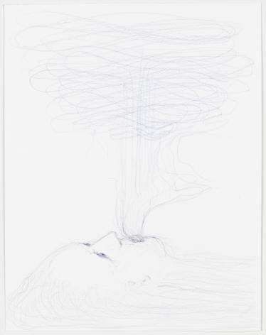 "Enrico David ""Untitled"", 2011"