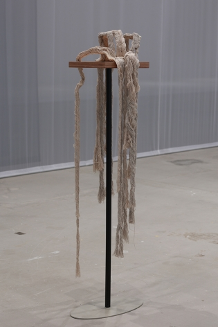 Afra Al Dhaheri, No. 2 (To Detangle Series), 2020