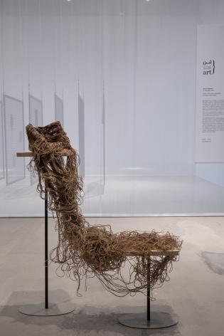 Afra Al Dhaheri, No. 1 (To Detangle Series), 2020