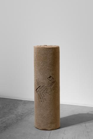Hera Büyüktaşciyan, Reveries of an Underground Forest(4), 2019