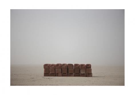 Jaber Al Azmeh, Untitled (Stillness 02), 2015, Printed on Cotton Rag Fine Art Archival paper