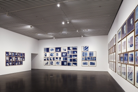 Artist's Rooms: Seher Shah and Randhir Singh, Installation view at Jameel Arts Centre, Dubai,2019