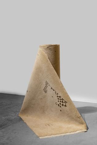 Hera Büyüktaşciyan, Reveries of an Underground Forest(6), 2019