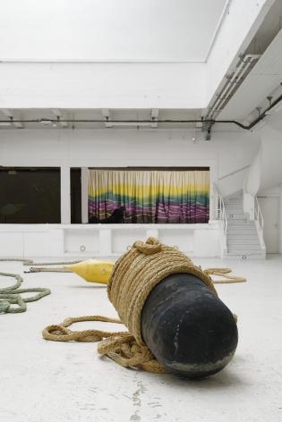 Hera Büyüktasçiyan, On Threads and Frequencies, 2019 -2020