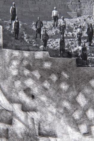 Hera Büyüktaşciyan From the seriesLithic Verses(detail), 2020