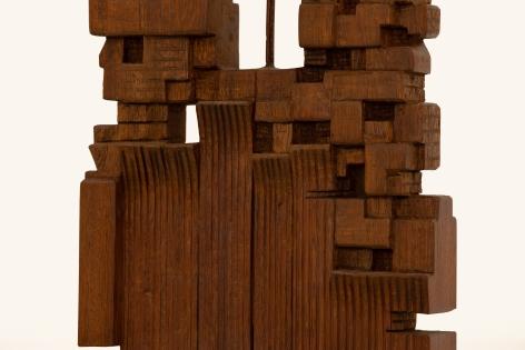 Chaouki Choukini,Improvisation(detail),2019