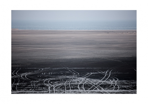 Jaber Al Azmeh, Untitled (Stillness 10), 2015, Printed on Cotton Rag Fine Art Archival paper