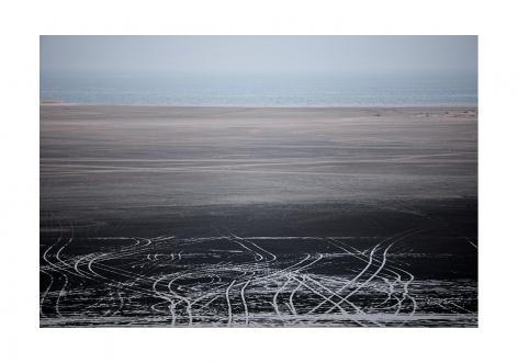 Jaber Al Azmeh, Untitled (Stillness 10), 2015, Printed on Cotton Rag Fine Art Archival paper