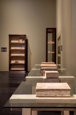 Michael Rakowitz,What dust will rise?,2012