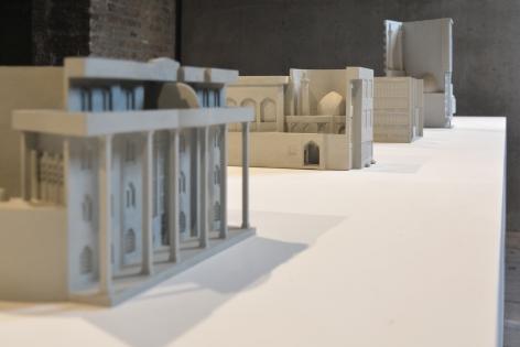 Nazgol Ansarinia, Fabrications, 2013