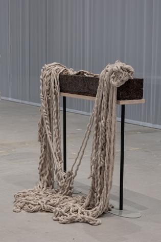 Afra Al Dhaheri, No. 5 (To Detangle Series), 2020