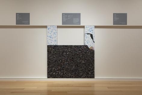 Michael Rakowitz: Nimrud, Installation view at Wellin Museum of Art, New York, 2020