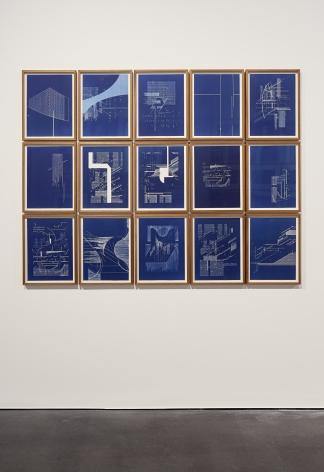 Seher Shah and Randhir Singh,Studies in Form, Flatlands Blueprints, 2018