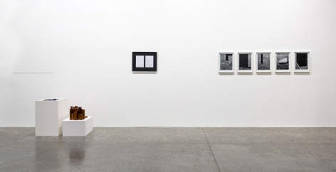 Proposals on Monumentality, Installation view at Green Art Gallery, Dubai, 2014