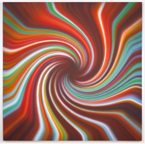 Quadrophenia (Sonik), 2013, Synthetic polymer on canvas