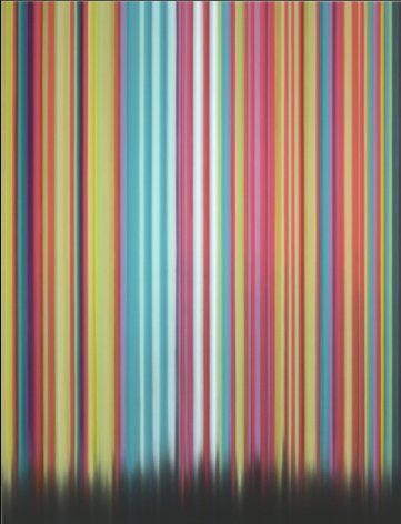 Secret Agent (Solo), 201, synthetic polymer on canvas over panel,84 × 64 in
