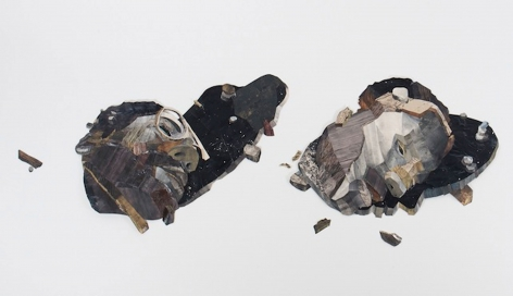 Yashua Klos Untitled, 2013