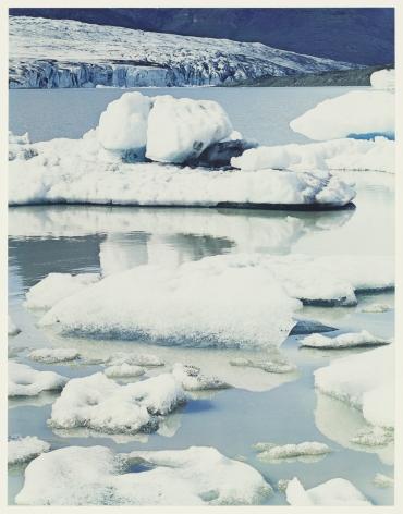 Eliot Porter, Iceland, 1972