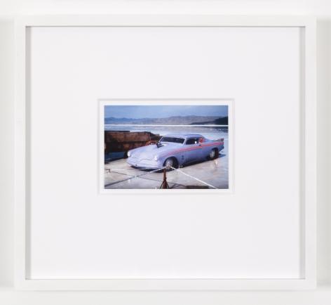 Robert Grosvenor, Untitled, circa 2000-2013