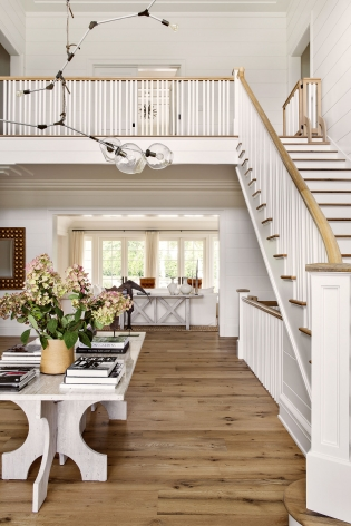 Watermill Home