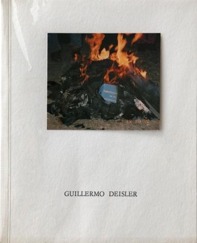 Guillermo Deisler, Auto de Fe