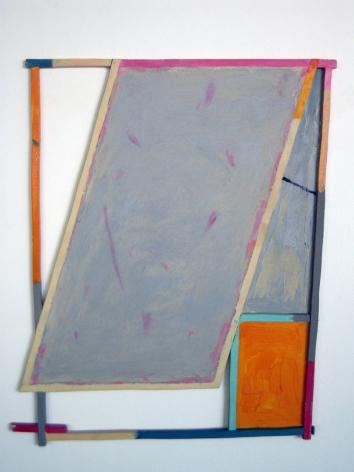 Works On Paper Retrospective, Piece 28