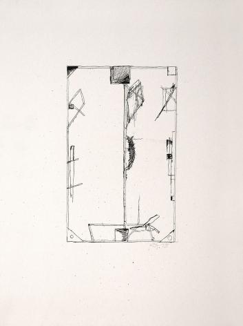 Works On Paper Retrospective, Piece 8