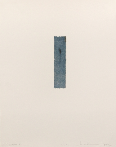 Marvin Harden, Untitled, 1982