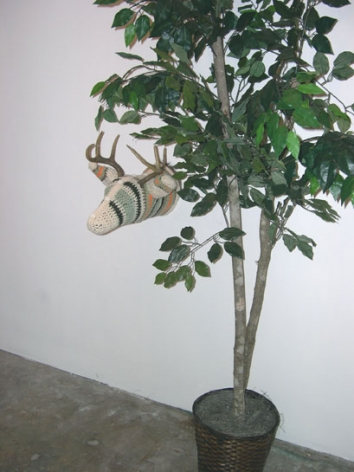 Domestic Camouflage, 3
