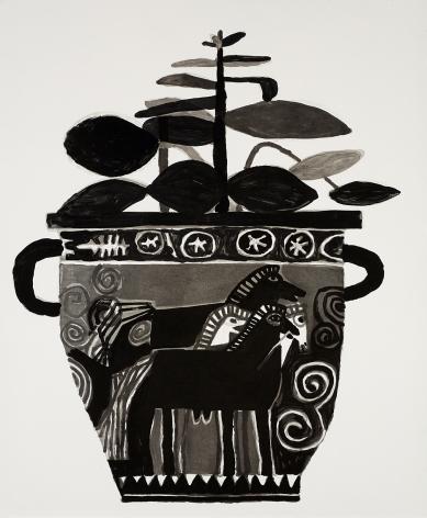 Jonas Wood, Prints, Piece 13